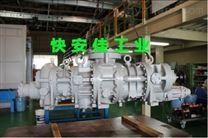 前川37H1410SSC工业冷冻压缩机大修