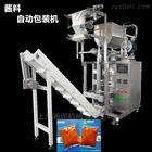 XY-800J酱料全自动包装机