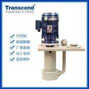 挑選耐腐立式泵,創升給你精良可靠產品