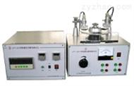 上海-诚卫型织物感应式静电测试仪