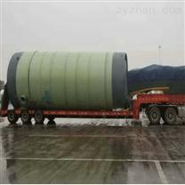 杭州一体化预制泵站