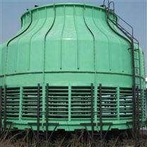 低噪音玻璃鋼涼水塔