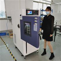 E745触摸屏控制器可程式恒温恒湿试验箱