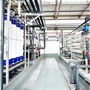 生產廢水零排放 工業污水設備