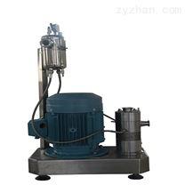 管线式超高速石墨烯研磨分散机