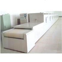 AB系列微波干燥滅菌機用途