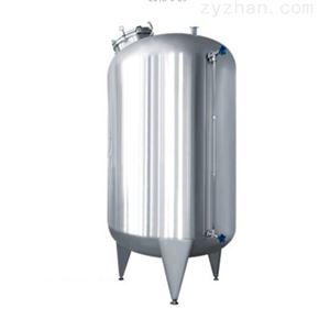 10000L不锈钢卫生级纯化水储罐