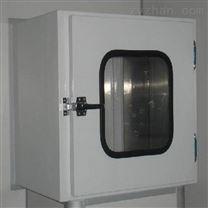 淄博净化工程安装传递窗厂家报价