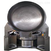 DRT帶攪拌器的醬料炒制設備