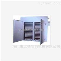 SRH系列雙門單門熱風循環烘箱