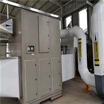 膠類廢氣催化燃燒 沸石轉輪廠家