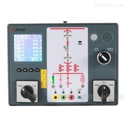 安科瑞ASD320-WH2开关柜智能操显装置 温湿度控制