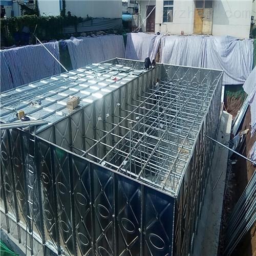 钦州地埋式箱泵一体化