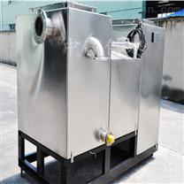 恩施食堂废水隔油提升系统