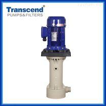 TPT型 盐酸卸料泵