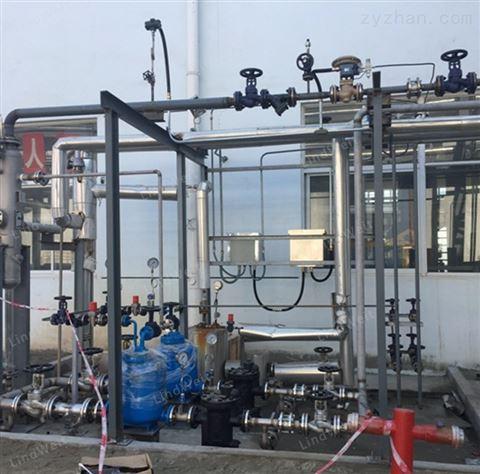 林德伟特直销-机械式冷凝水回收泵