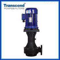 HT型 山东槽液输送泵