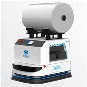 印刷机上下料机器人