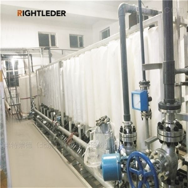 垃圾渗滤液配套设施 水装置