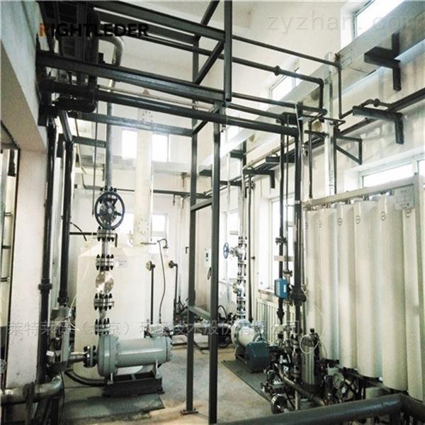垃圾渗滤液应急处理设备主要特点