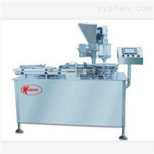 高精度粉剂定量分装机