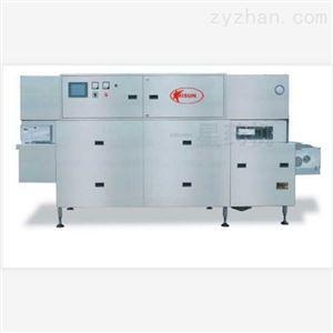 SZK系列隧道式远红外杀菌干燥机