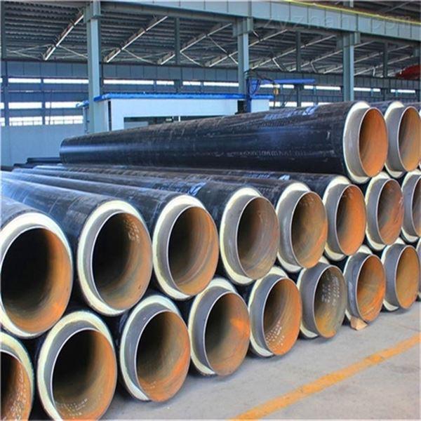 大同89聚氨酯地埋式硬质发泡保温管出厂价格