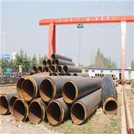 黄石市管径159蒸汽直埋复合保温管供货厂商