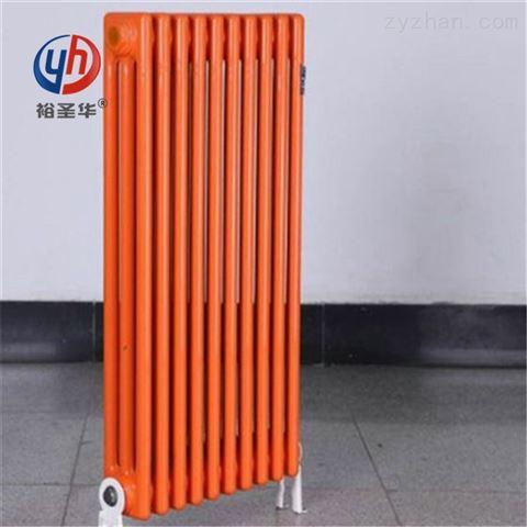 钢三柱散热器供应