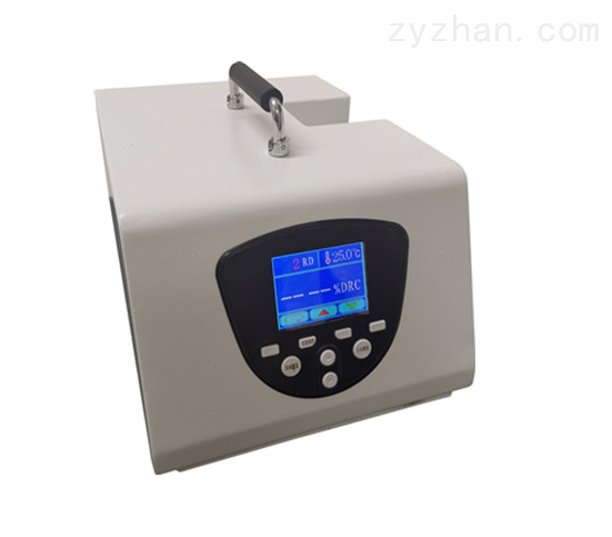 有机溶液水份测定仪