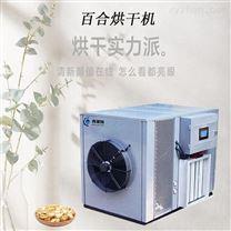 全自動百合熱泵烘干機