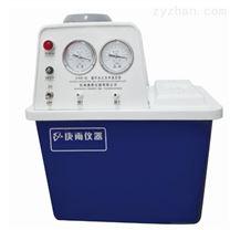 臺式循環水式多用真空泵