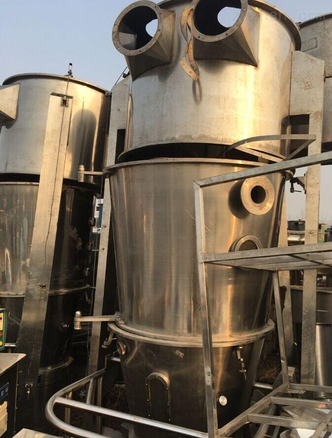 二手GFG沸腾干燥机