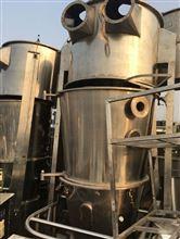GFG-1200二手GFG沸腾干燥机