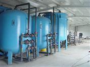 贵州离子交换树脂再生设备系统