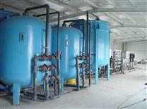 貴州離子交換樹脂再生設備系統