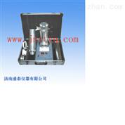 山東盛泰儀器電子谷物容重器糧油飼料分析
