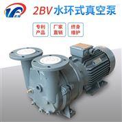 減壓蒸餾專用水環泵.2BV型水環式真空泵
