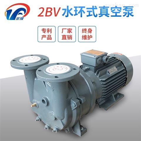 2BV水环式真空泵.木塑线条挤出机专用