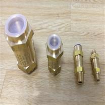 铜安全阀SFA-22C300T2 1-5/8 1.55MPA