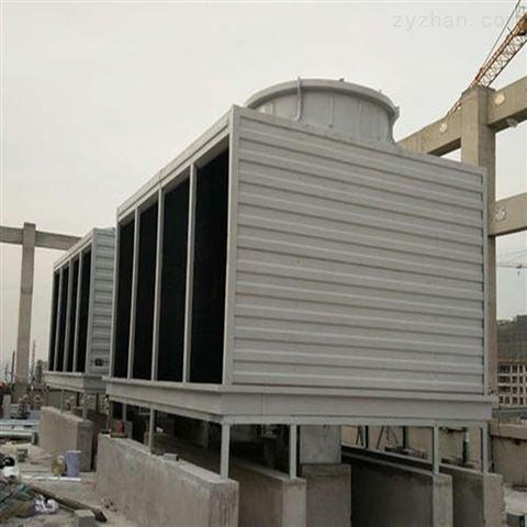 江苏圆型逆流式冷却塔