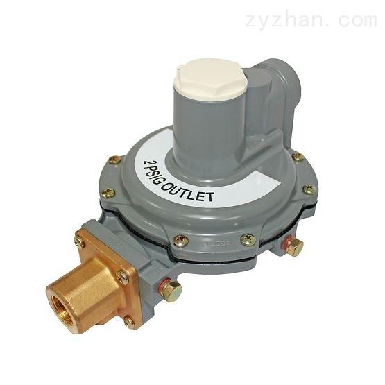 Fisher R632E 型集成式调压器