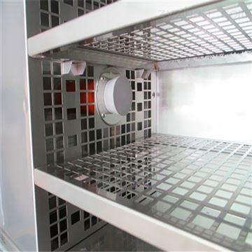 AP-CJ三箱式冷熱沖擊箱烤漆外表