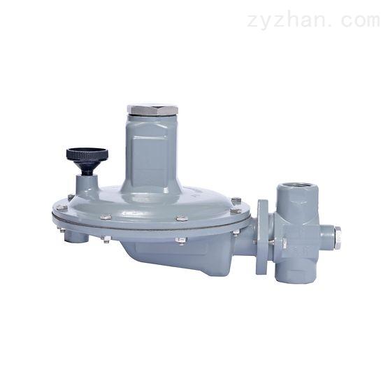 Fisher T208 系列储罐密封蒸气回收调压器