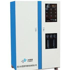 SSY-E检验科纯水设备