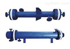 1-500平碳化硅换热器