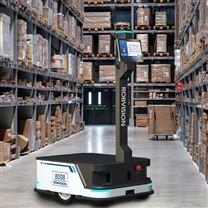 车间物流机器人
