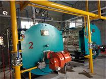 一吨燃气蒸汽锅炉