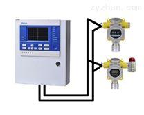 石化廠液化氣報警器 濃度值顯示