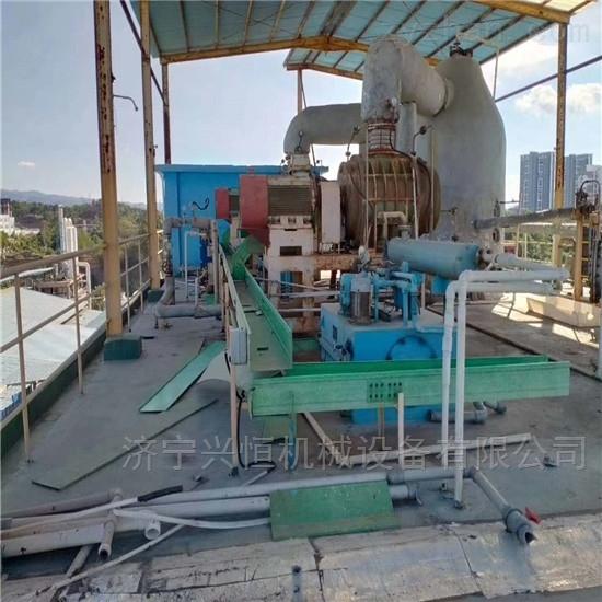新订钛材质MVR蒸发器出售